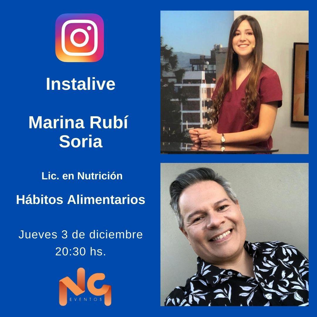 Insta Marina FEED