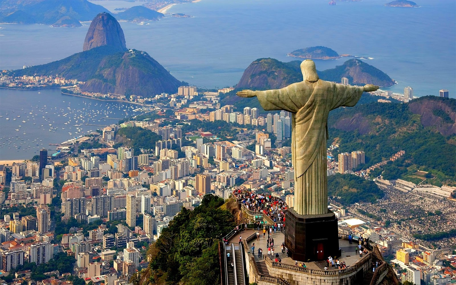 Brasil Rio