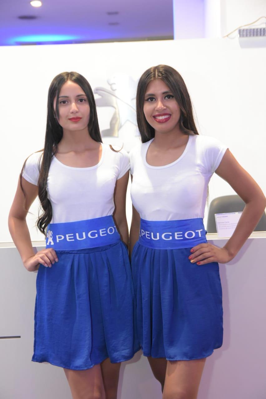 modelos Peugeot
