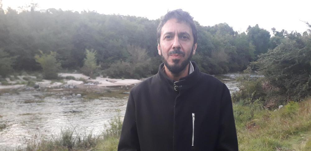 Pablo Sgubini