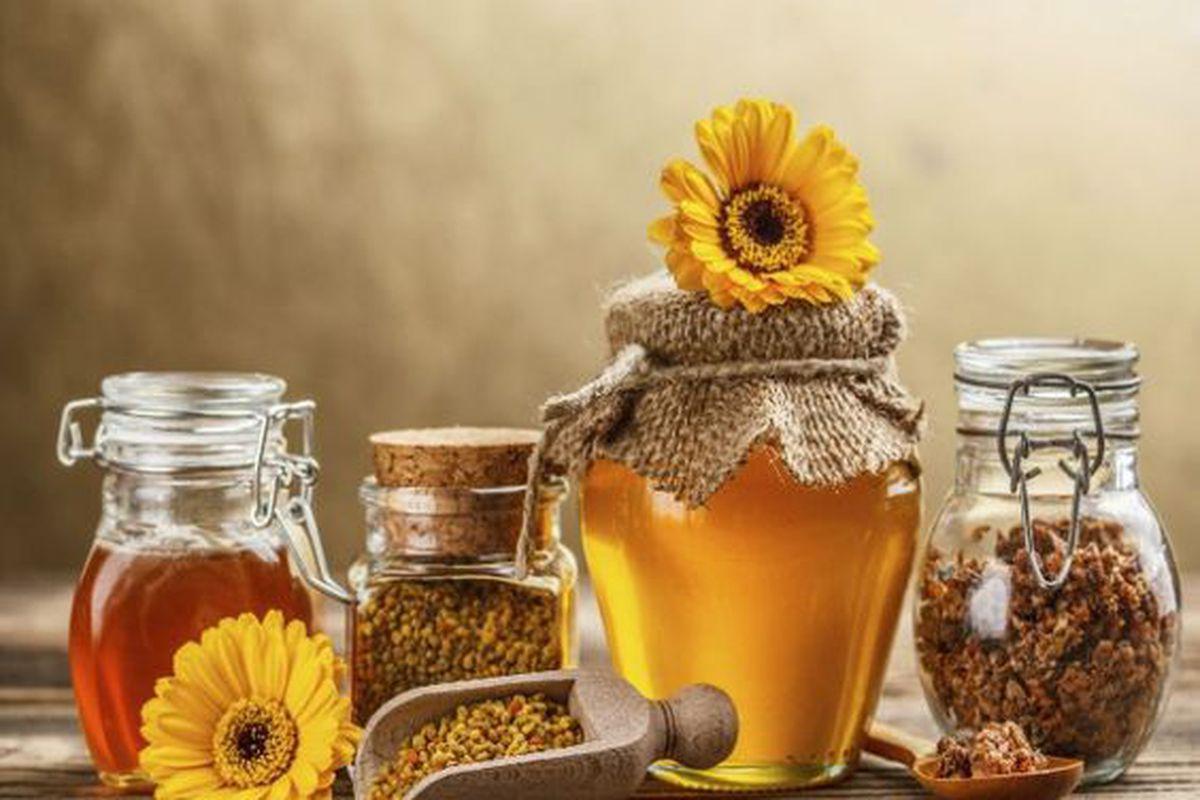 Miel y mas