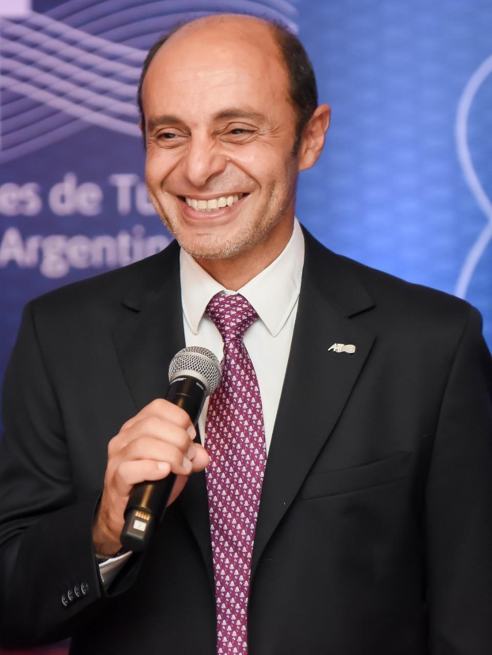 Aldo Elias CAT