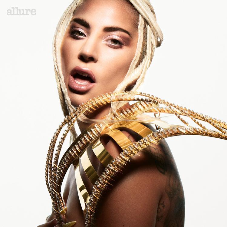 Lady Gaga Allure 2