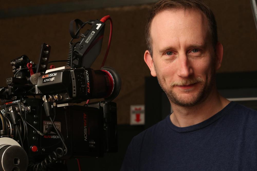 Diego Fried - Director La Fiesta Silenciosa (1)