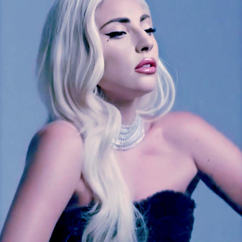 Lady Gaga Allure 4