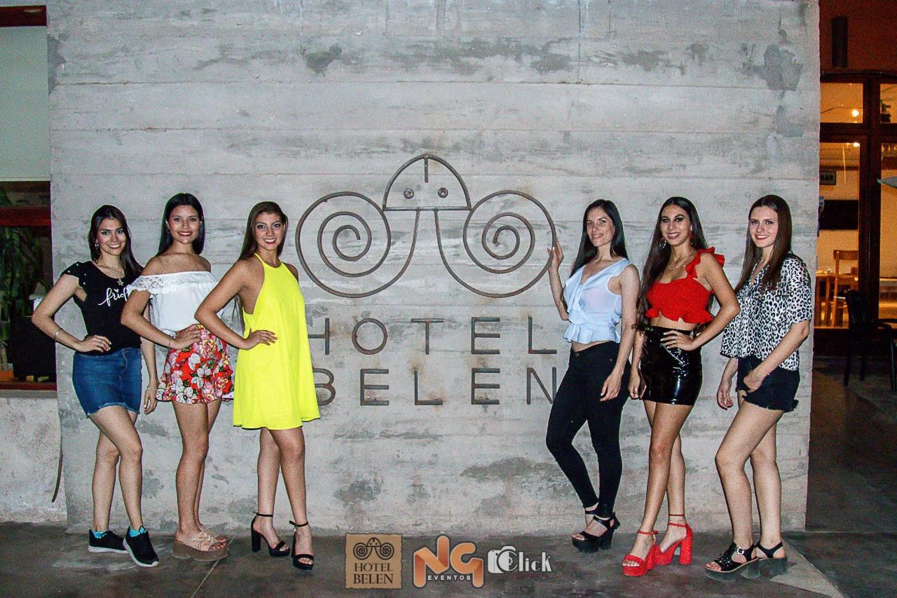Desfile Hotel Belen 2