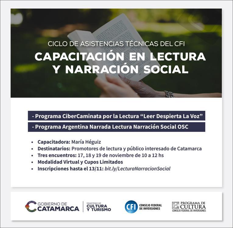 Lectura Narracion Social (1)