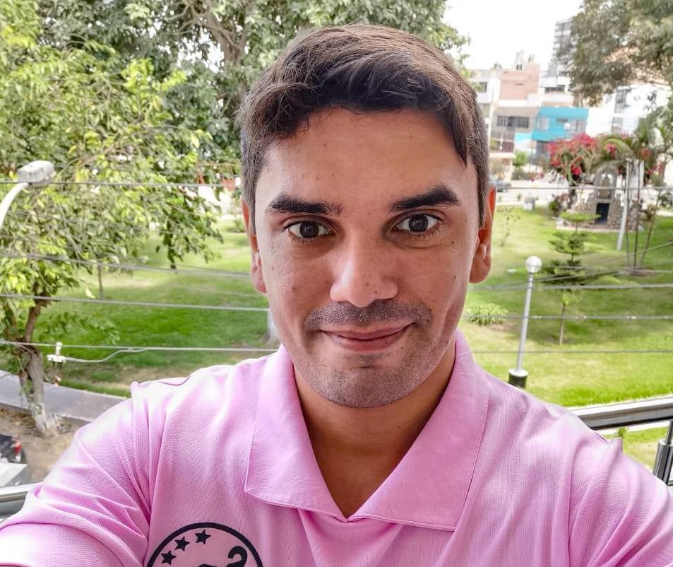 Guillermo Vega 1