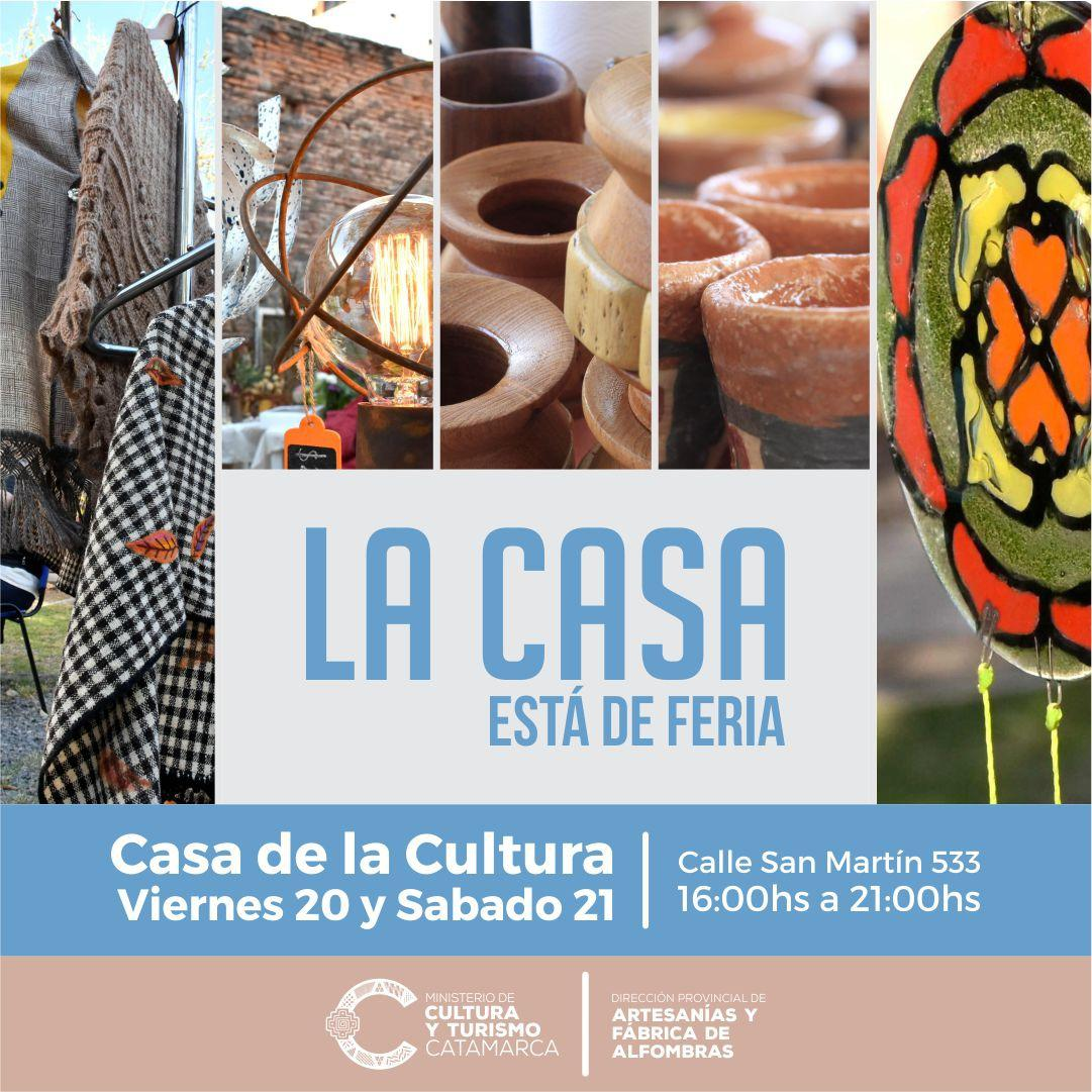 Feria Artesanias  (1)
